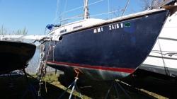1974 - Grampian Boats - 26 C'board