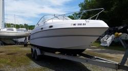 1995 - Four Winns Boats - 238 Vista