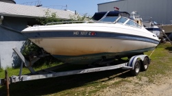 1993 - Chris Craft - 217 Concept Bowrider
