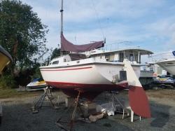 1973 - Columbia Boats - 23