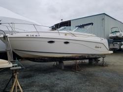 2002 - Rinker Boats - 270 Fiesta Vee
