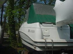1997 - Larson Boats - Cabrio 270 Mid-Cabin