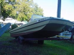 Johnson Boats