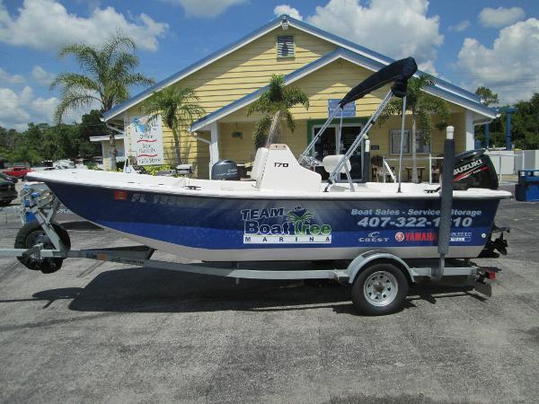 2017 Calypso 170 DL Sanford FL for Sale 32771 - iboats com