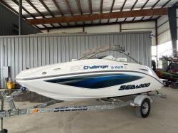 2007 SeaDoo 180 Challenger Marrero LA