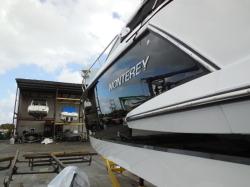 2017 Monterey 335SY