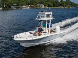 2022 Robalo 246 Cayman SD