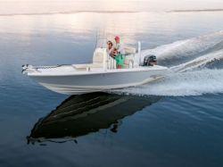 2022 Pathfinder Boats 2005 TRS