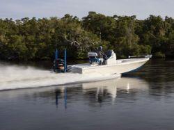 2022 Pathfinder Boats 2300 HPS