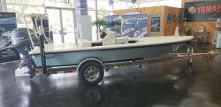 2018 Maverick Boats 17 HPX-V