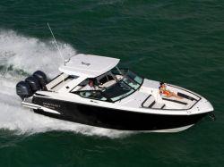 2022 Monterey 385SE