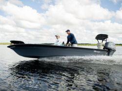2022 Maverick Boats 17 HPX-S