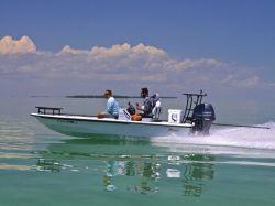 2022 Maverick Boats 17 HPX-V