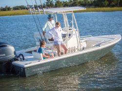 2022 Pathfinder Boats 2200 TRS
