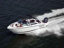 2022 Monterey 255SS