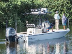 2022 Pathfinder Boats 2500 Hybrid