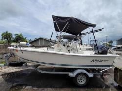2012 Key Largo 16 CC