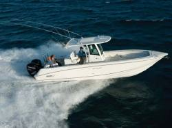 2014 - Boston Whaler Boats - 320 Outrage