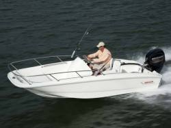 2014 - Boston Whaler Boats - 150 Super Sport
