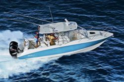 Boston Whaler Boats - 320 Outrage Cuddy