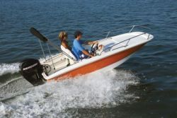 2010 - Boston Whaler Boats - 130 Super Sport