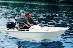 2010 - Boston Whaler Boats - 110 Sport