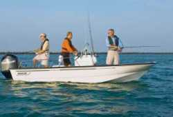 2010 - Boston Whaler Boats - 170 Montauk