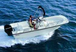 2010 - Boston Whaler Boats - 190 Montauk