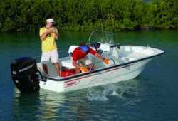 2010 - Boston Whaler Boats - 150 Montauk