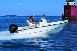 2010 - Boston Whaler Boats - 190 Outrage