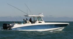 2010 - Boston Whaler Boats - 370 Outrage