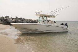 2010 - Boston Whaler Boats - 320 Outrage