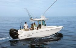 2010 - Boston Whaler Boats - 280 Outrage