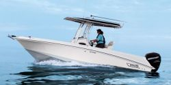 2010 - Boston Whaler Boats - 220 Outrage