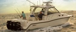 2010 - Boston Whaler Boats - 345 Conquest