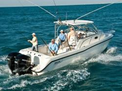 2011 - 285 Conquest - Boston Whaler Boats