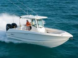 2011 - Boston Whaler Boats - 280 Outrage