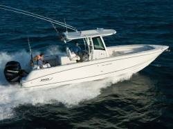 2011 - Boston Whaler Boats - 320 Outrage