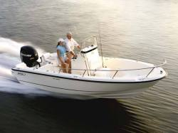 2011 - Boston Whaler Boats - 190 Outrage