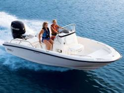 2011 - Boston Whaler Boats - 180 Dauntless