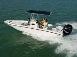 2011 - Boston Whaler Boats - 230 Dauntless