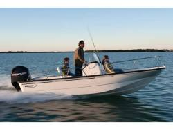 2011 - Boston Whaler Boats - 170 Montauk
