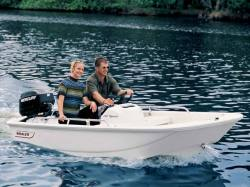 2011 - Boston Whaler Boats - 110 Sport