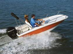 2011 - Boston Whaler Boats - 130 Super Sport