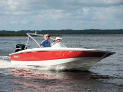 2011 - Boston Whaler Boats - 150 Super Sport