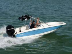 2011 - Boston Whaler Boats - 170 Super Sport