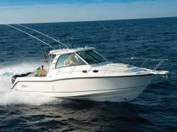 2012 - Boston Whaler Boats - 345 Conquest