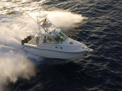 2012 - Boston Whaler Boats - 345 Conquest Open