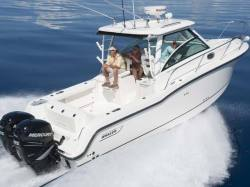 2012 - Boston Whaler Boats - 285 Conquest