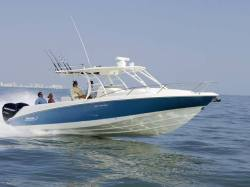 2012 - Boston Whaler Boats - 320 Outrage Cuddy